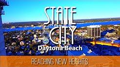 Daytona Beach State of The City 2019