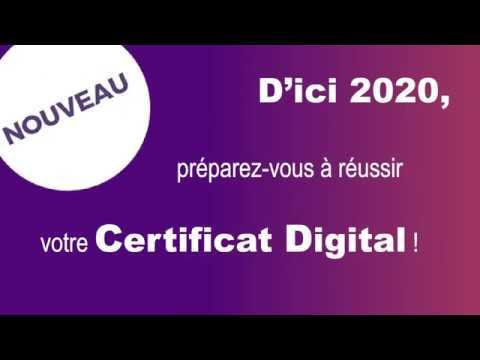 Certificat Digital Assurance