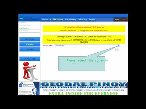 GPRS Technical Webtool Operation v01 (GPRS TWO)
