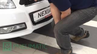 видео Демонстрация новой комплектации Шевроле Авео ( Chevrolet Aveo ) 2014 года