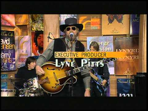 "Edd Kalehoff ""Hank Williams & Edd on CBS"".mov"