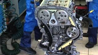 New Volkswagen Passat B8 - Большой тест-драйв (видеоверсия) / Big