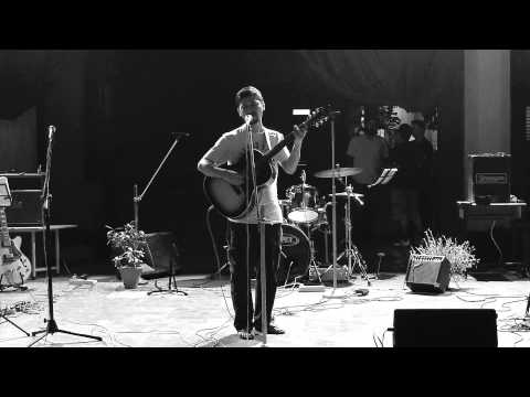 Bipul Chettri - Ram Sailee (The Soundcheck Series)