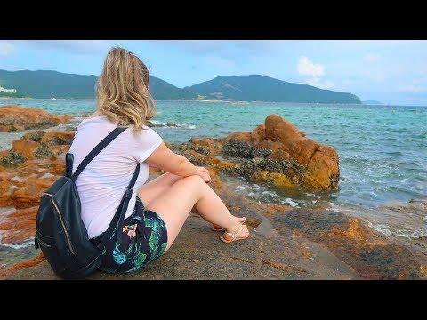 How to travel Hong Kong I Beaches