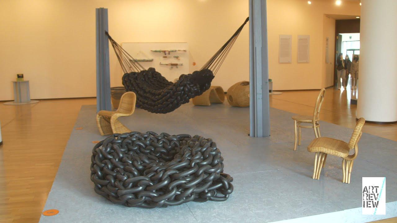 """Классика и инновации в дизайне на международной выставке """"New Olds"""""""