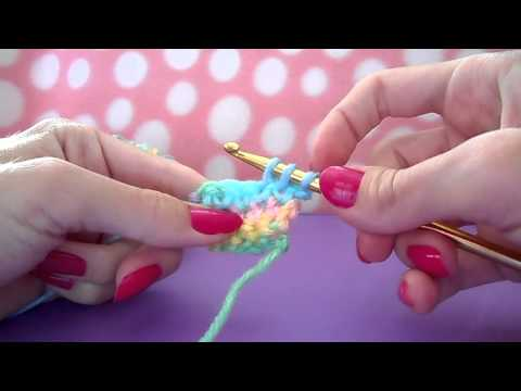 ♥ How-To Crochet: Decrease (dec or dc2tog) ♥