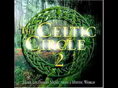 The Celtic Circle  iona - Divine Presence 3)