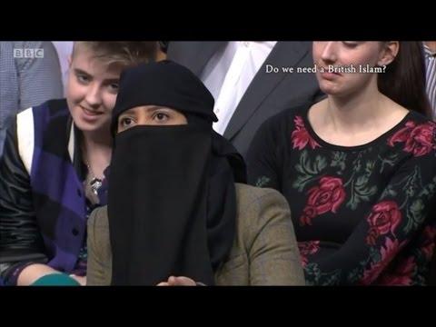 Do We Need a British Islam? TV Debate