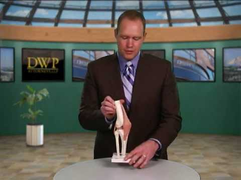 Posterior Cruciate Ligament (PCL) Injuries