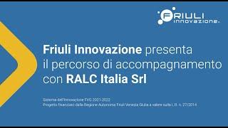 Digital Transformation per le Imprese | RALC Italia Srl