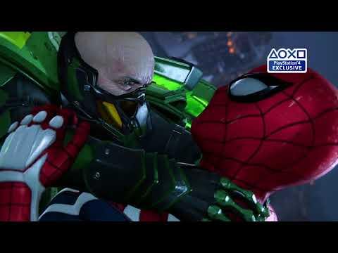 Spider-Man - Video