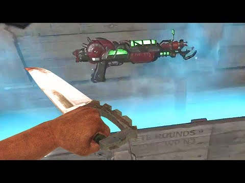 Thumbnail: LUCKIEST RAY GUN BUYER ON EARTH! Zombies Moments #57 Call of Duty Black Ops 3 2 1 Gameplay