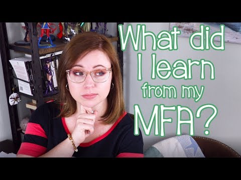 Is Grad School Worth It? | How My MFA Helped My Career