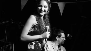 Andria Antoniou & Roman Gomez | Cucurrucucú Paloma