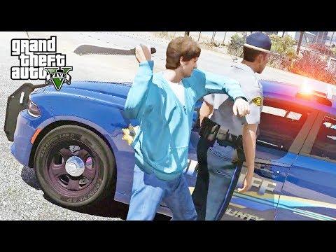 GTA 5 Roleplay | DOJ #86 - (CIV) Kifflom Karma