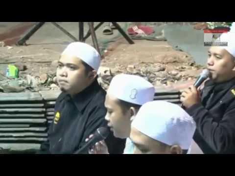 Majelis Rasulullah SAW - Yorobbi Sholli Ala Muhammad + Assalamualaik