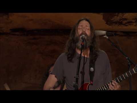 Bluegrass Underground Season 7 w Chris Robinson Brotherhood's