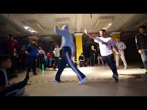 Tech Styles 4 / Semi Final | Battalions  vs Soul Meezy | B.Tactical™ Battle