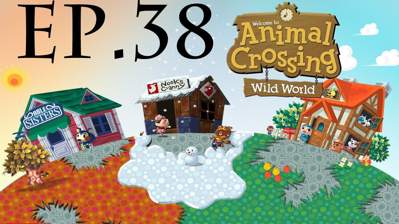 how to get rich on animal crossing wild world