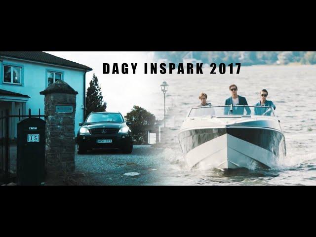 DANDERYDS GYMNASIUM INSPARK 2017