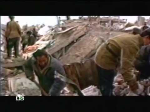 Смотр - 2011.06.18 (Российские пограничники в Армении)
