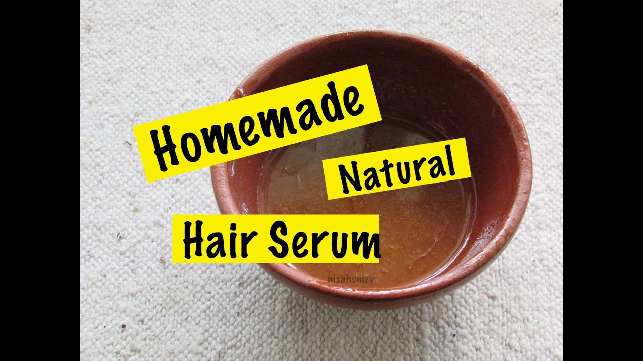 how to make natural hair soft and shiny