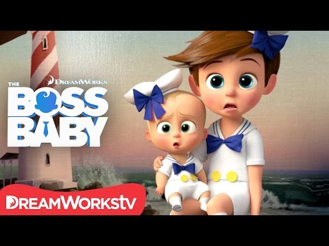 """Awkward Photo Shoot"" Clip 