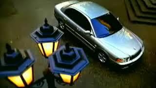 옵티마 리갈 CF   오페라의 유령 편 2002