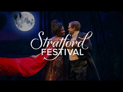 A Little Night Music  Stratford Festival 2016
