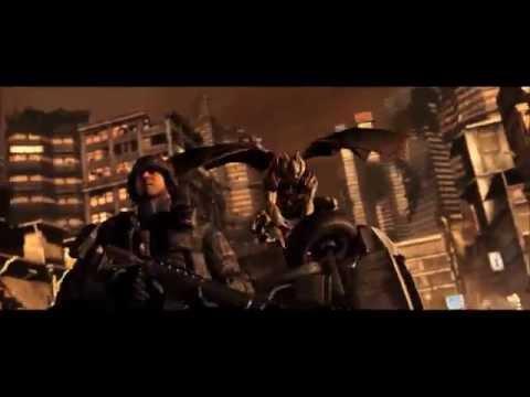 Trailer de lanzamiento Mortal Kombat X (Español)