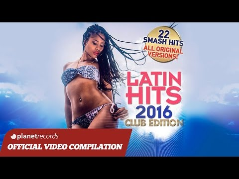 LATIN HITS 2016 ► MEGA MIX COMPILATION...