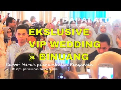 Pernikahan anak h.ciut binuang Luar Biasa , VIdeo EKSLUSIVE Binuang Pesta Rakyat