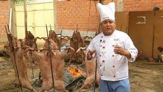 Забытые кулинарные традиции возрождают на юге Боливии (новости)
