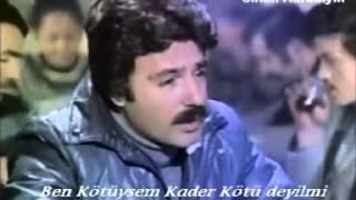 Kader Kötü Deyil Mi (Karaoke)