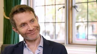 Douglas Murray on the Chick-fil-A controversy, social justice warriors and Christianity