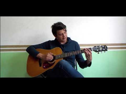 """How To Play """"Un Poco Loco"""" Pixar's Coco - Easy Guitar Tutorial"""
