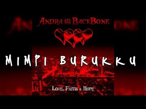 Free download Mp3 lagu Andra And The Backbone | Mimpi Burukku [LIRIK] di ZingLagu.Com