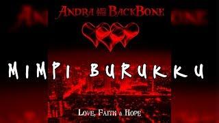 Andra And The Backbone - Mimpi Burukku (Official Lyric)