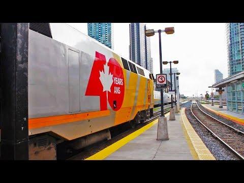 VIA Rail Canada - Corridor Business Class - Full Review
