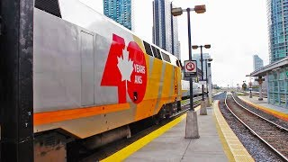 Via Rail Canada   Corridor Business Class   Full Review
