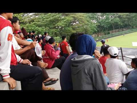 Chant/Lagu terbaru Skaterz Persekat Kab. Tegal #Persekat #PSDDemak
