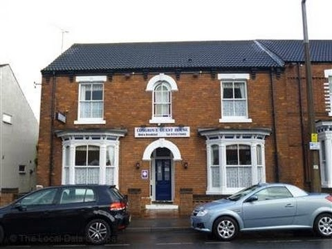 Accommodation in Scunthorpe with bed and breakfast |Cosgrove Guest House