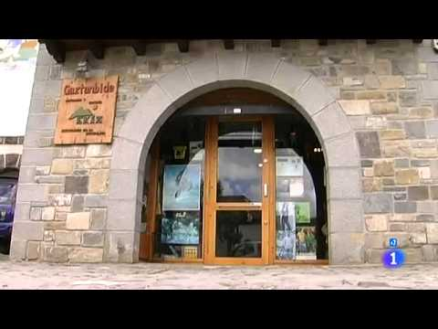 Mi pueblo es de postal - Ochagavía, Navarra - Comando Actualidad