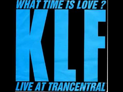 The KLF - 3 A.M. Eternal