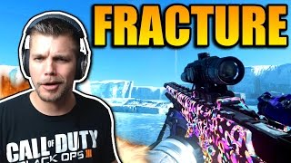 FRACTURE - SNIPER MORS (Advanced Warfare Reckoning DLC)
