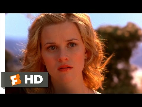 Just Like Heaven (9/9) Movie CLIP - It Wasn't a Dream (2005) HD