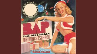 Weihnachtsnaach feat. Nina Hagen
