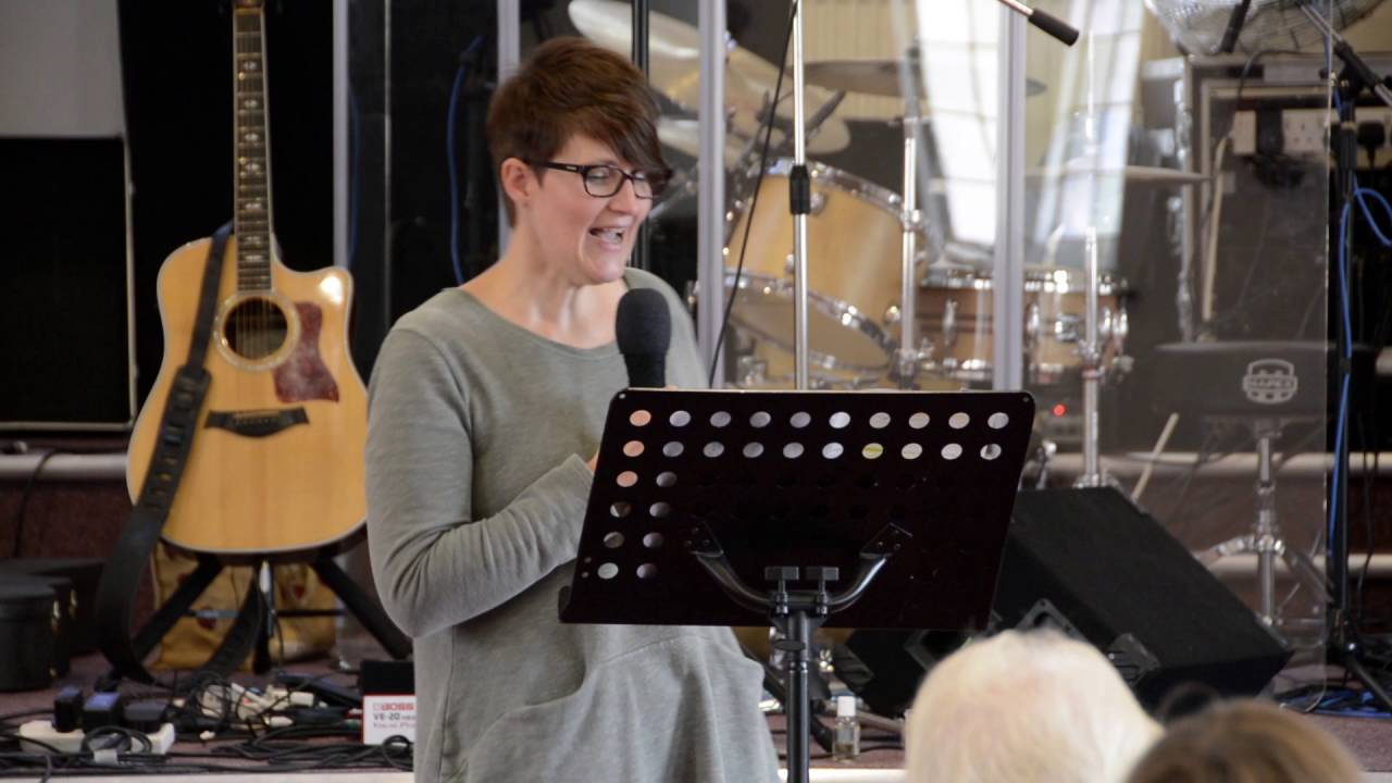 A sermon on Hope by Dawn Walker on 14 August 2016 at Halifax Central Church. Why not head on over to...