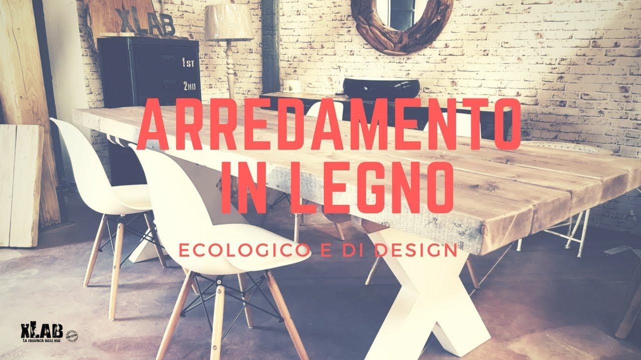 Arredamento Di Design arredamento in legno ecologico e di design? xlab design!