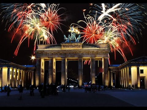 silvester am brandenburger tor 2016 17 youtube. Black Bedroom Furniture Sets. Home Design Ideas